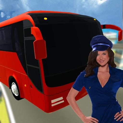 Real Bus Driver Simulator: City Coach Driving 2017