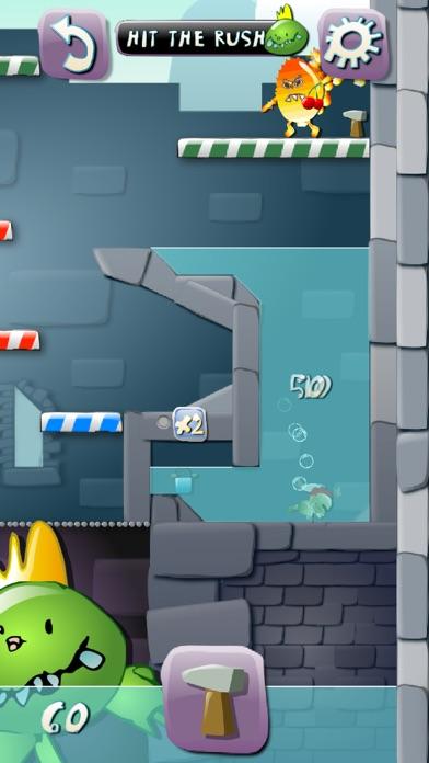 Pushdown Screenshot