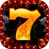 Sizzling Ultra Hot 7's Casino Slots Machines Games