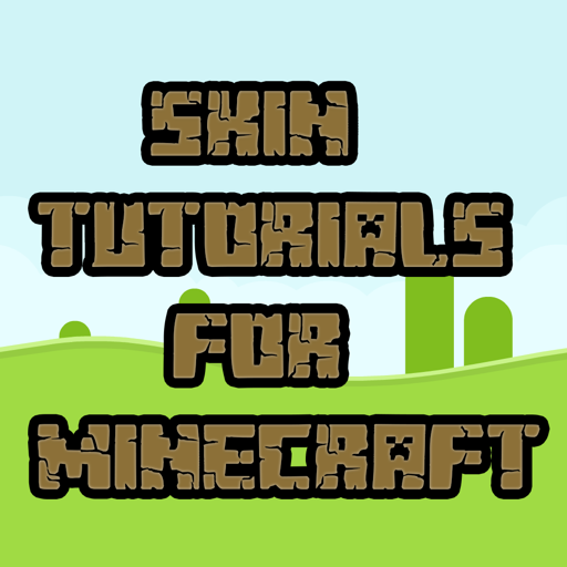 Skins Tutorial for Minecraft