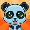 Bubble Pandas Pro