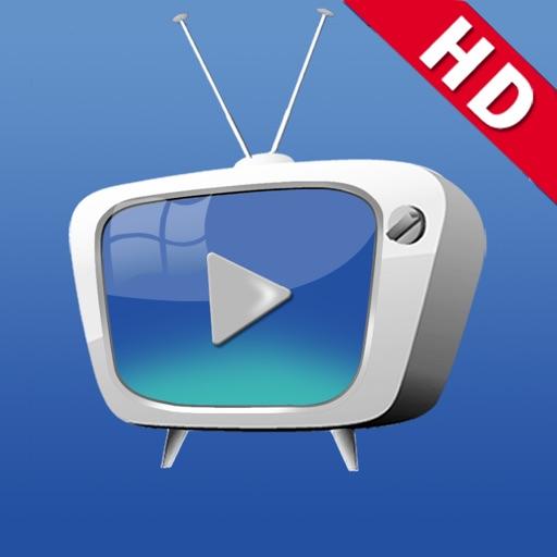 天天看电视直播 iOS App