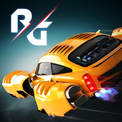 Rival Gears Racing iOS Hack Android Mod