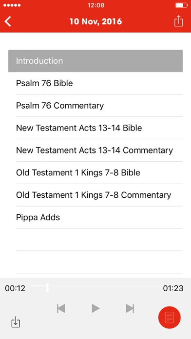 one year bible reading plan pdf