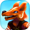 Fox Tales - Story Book for Kids - OhNoo Studio