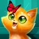 Cats Joy - Игры Для Кошек