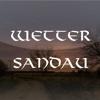 Wetter Sandau