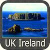 Marine : UK Ireland - GPS charts Navigator