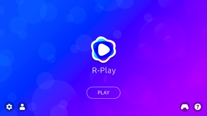 R-Play - Remote Play for the PS4 Screenshot