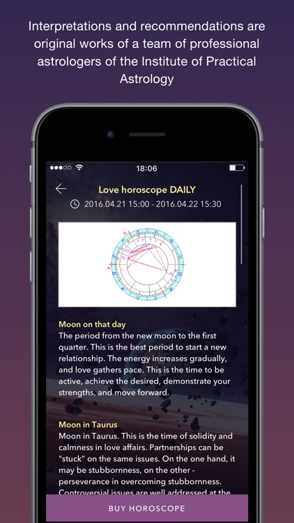 STAR WAY- personal horoscopes, reliable business  by STAR