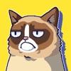 Grumpy Cat: Un jeu affreux