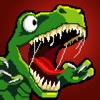 Raptor Race: Monster Chase Simulator