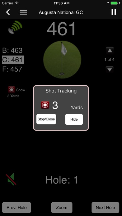 download SkyDroid - Golf GPS apps 3