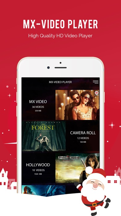 MX Video Player Plus-Movie,video,Streaming Player Screenshots
