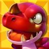 恐龍遊戲-最新益智兒童遊戲