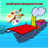 Aduldet Wongngam - Aircraft Carrier Coloring Book For Kids  artwork