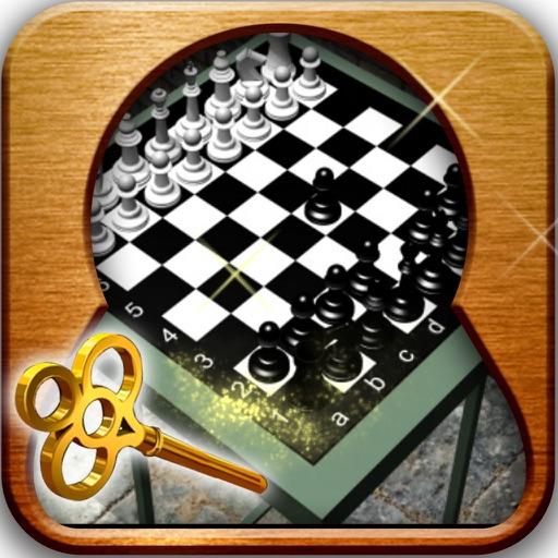 Doors & Rooms - Prison iOS App