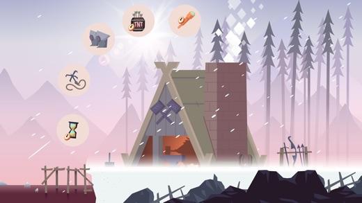 Vikings: an Archer's Journey Screenshot