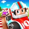 Blocky Racer — Endless Arcade Racing