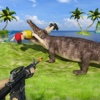 Alligator Hunter:Sniper Shooting & Hunting