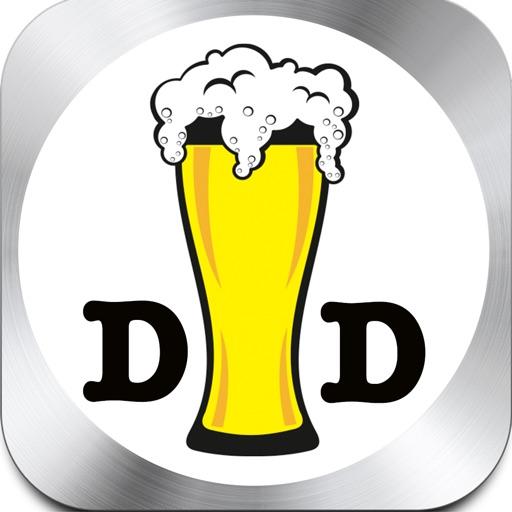 Dare&Drink Drinking Game iOS App