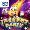 Jackpot Party Casino Slots - Free Slot Games HD
