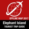 Elephant Island 旅遊指南+離線地圖
