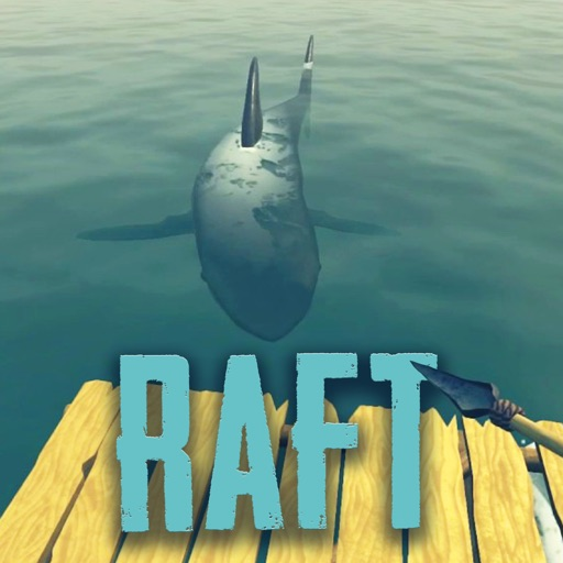 RAFT SURVIVAL SIMULATOR- 2017