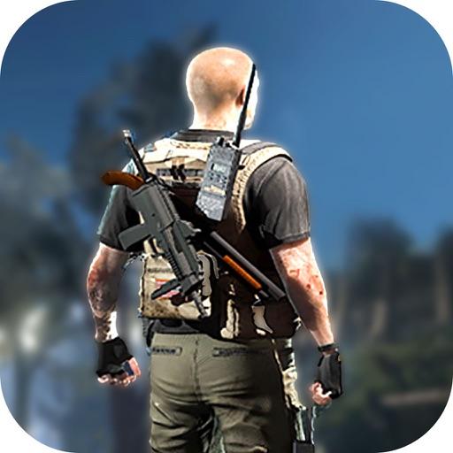 Bravo Commando Attack : Army Clash War-fare 2017 iOS App