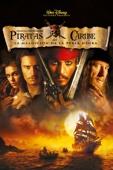 Piratas del Caribe: La Maldicion de la Perla Negra Full Movie Sub Indo