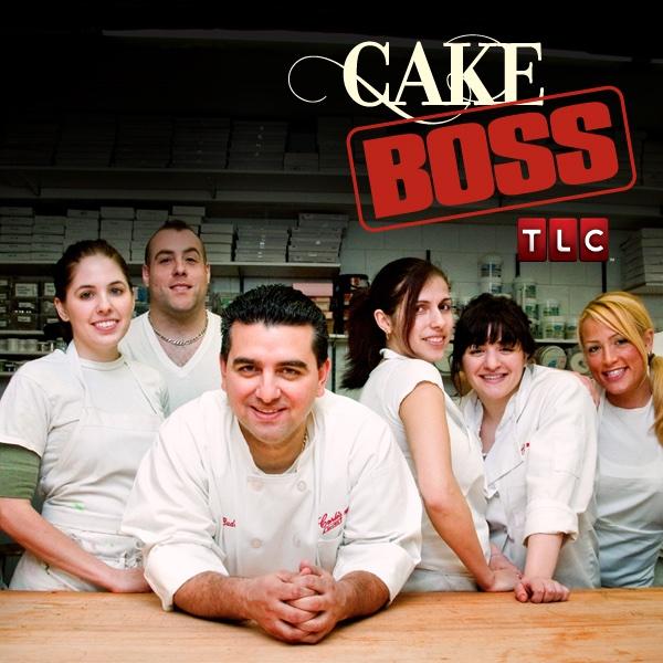 Cake Decorating Tv Show : Watch Cake Boss Episodes Season 1 TVGuide.com