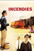 Denis Villeneuve - Incendies  artwork