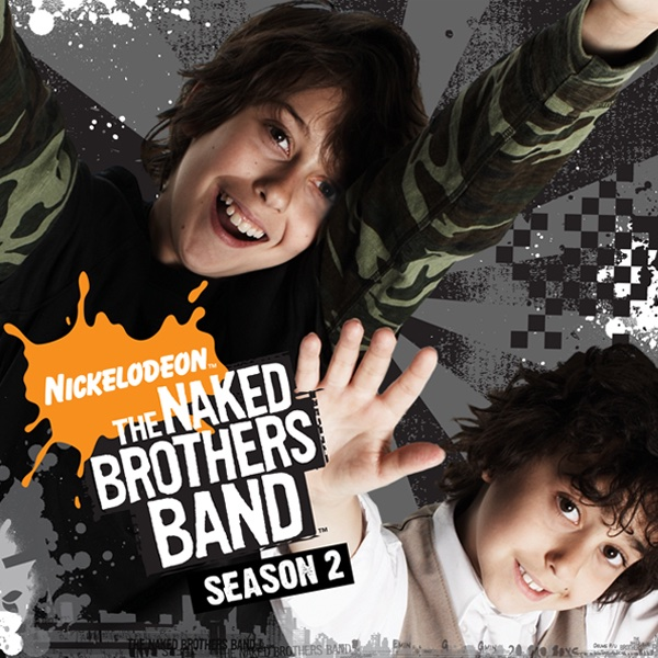 from Jayson the naked brothers band episodes