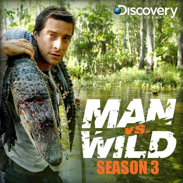 Man Vs Wild Download Season 2 Niko Maji Download
