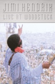 Michael Wadleigh - Jimi Hendrix: Live At Woodstock  artwork