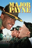Nick Castle - Major Payne  artwork