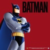On Leather Wings - Batman: The Animated Series Cover Art