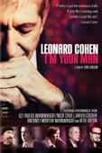Lian Lunson - Leonard Cohen: I'm Your Man  artwork