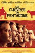 Les chèvres du Pentagone - Grant Heslov