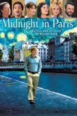 Woody Allen - Midnight in Paris  artwork