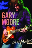Gary Moore - Gary Moore: Live At Montreux - 2010  artwork