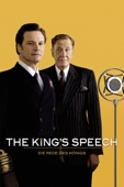 Tom Hooper - The King's Speech - Die Rede des Königs Grafik