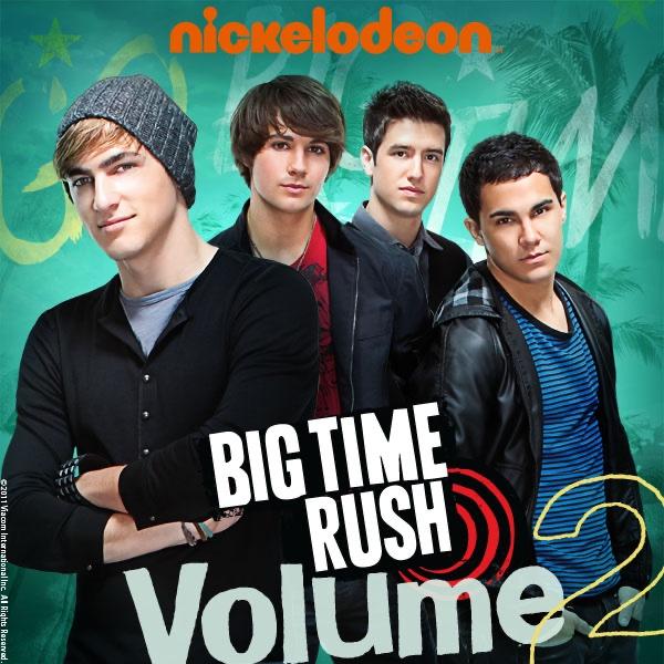 Big Time Rush Staffel 5