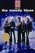 Jon Brewer - Classic Artists: The Moody Blues  artwork