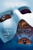 Phantom of the Opera At the Royal Albert Hall - 25th Anniversary Celebration