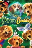 Spooky Buddies Full Movie Subbed