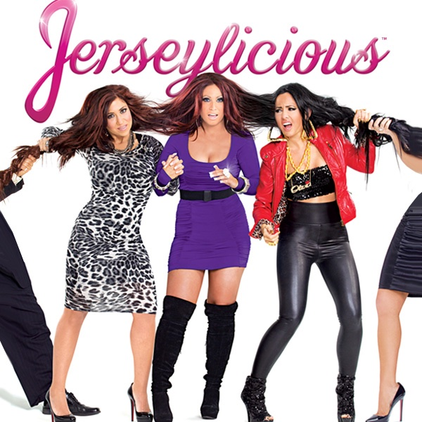 Who is gigi from jerseylicious hookup now