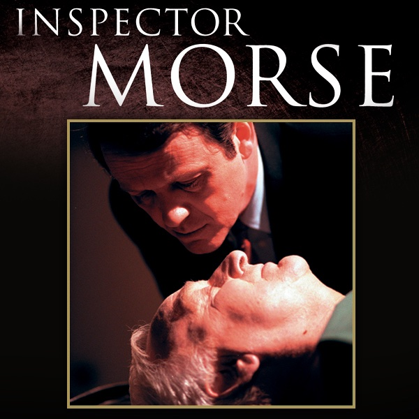 analysis of the american tv series inspector morse Beer, wagner, a red jaguar, and barrington pheloung's haunting theme those images conjure up one of the most memorable characters in british television inspector morse's final episode aired.