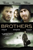 Jim Sheridan - Brothers (2009)  artwork