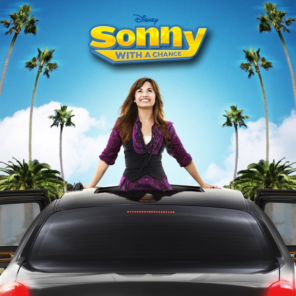 Sonny With A Chance: Theme Song HD